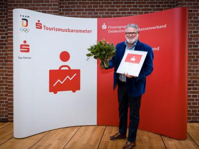 TOURISMUS MARKETING AWARD 2021