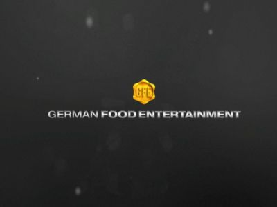 GFE German Food Entertainment